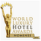 World Luxury Hotel and Spa Awards Nominee 2016